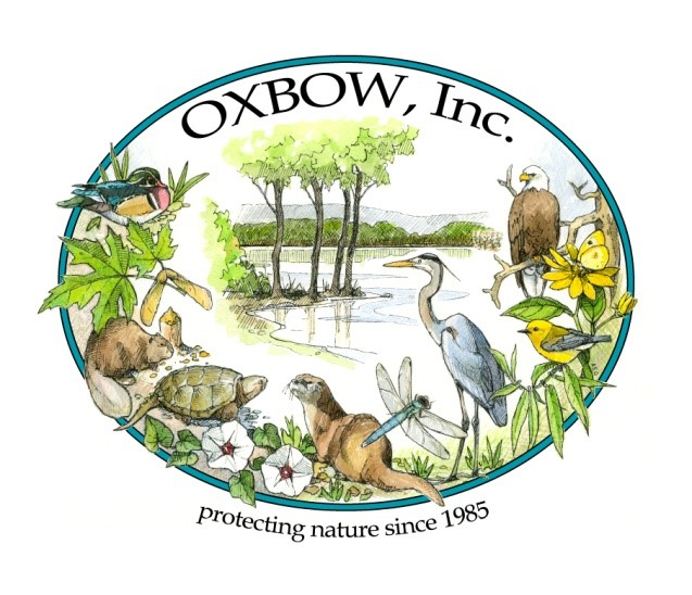 Oxbow Inc. logo