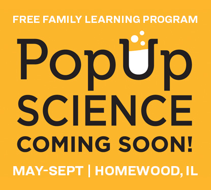 Homewood PopUpScience
