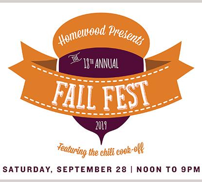 Homewood Fall Fest