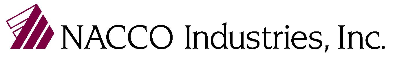 NACCO industries, inc