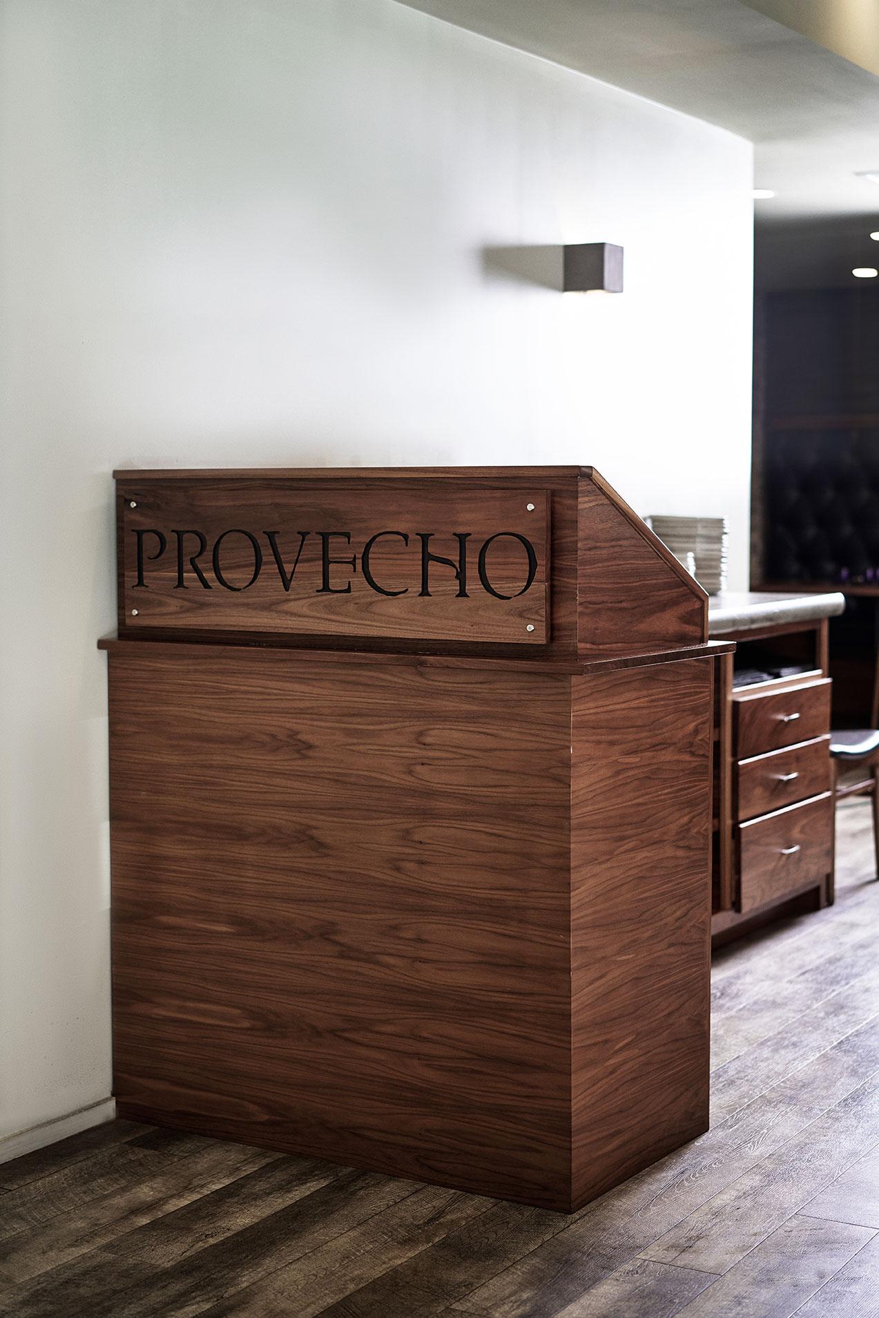 Provecho Latin Provisions