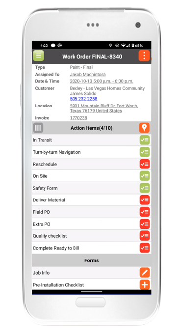 SupplyPro GM Mobile App Available