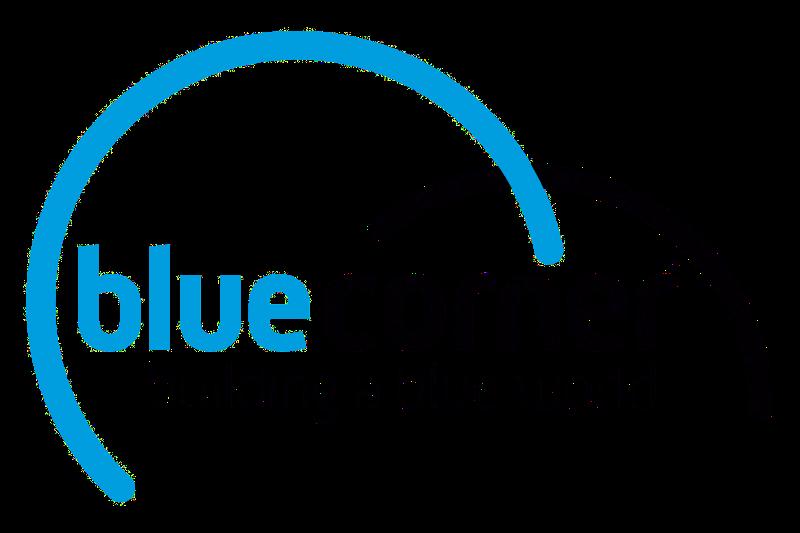 Bluecorner