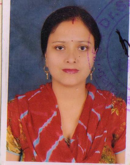 Santosh Rani