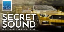 secret sound 2017