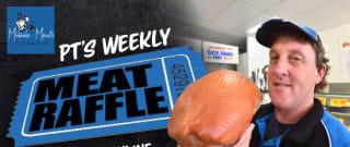 3ba pt meat raffle