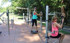 exercise equipment fitness nambour