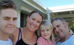 helen sword family