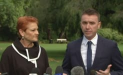 james ashby and pauline hanson