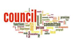 local gov