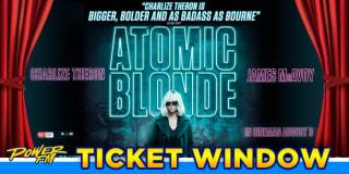 ticket window atomic blonde