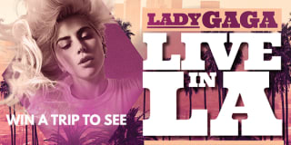 LadyGagaslider