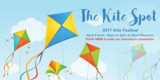the kite spot