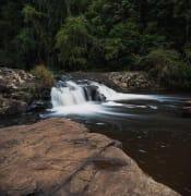 Gardners Falls supplied