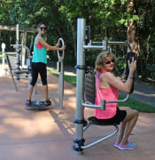 exercise equipment fitness nambour