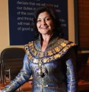 2016 Ballarat Mayor Samantha McIntosh 2017