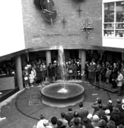 cat and fiddle arcade opening 19621