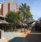 a creative mall