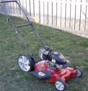 rsz lawn mower