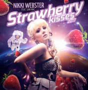 Nikki Webster Strawberry Kisses 2017