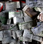 Image result for concert tickets