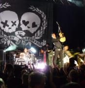 Green Day - 21st Century Breakdown Release Party
