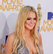 Lindsay Lohan 2010