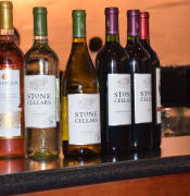 Wine at Internet Summit Conference