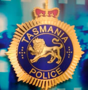 TasPol badge