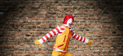 Image result for mcdonalds