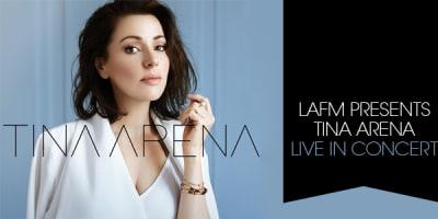 tina arena pass live in concert