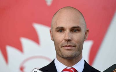 Harley to become Swans CEO