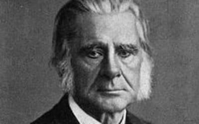 220px Thomas Henry Huxley Project Gutenberg eText 16935