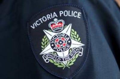 police.badge.shoulder