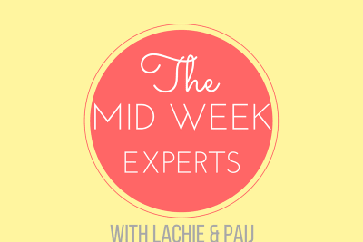 MID WEEK EXPERTS GRAPHIC