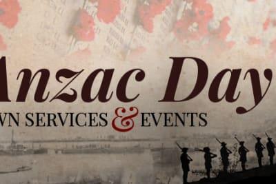 Anzac Day 2017