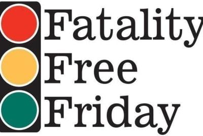 Fatality Free Friday image
