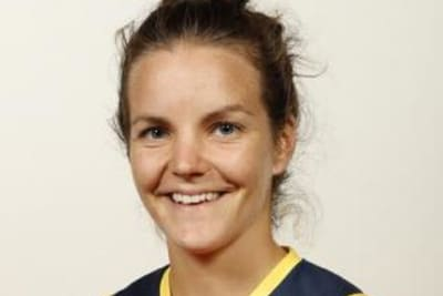 sally riley Adelaide AFLW from Buninyong lives Darwin