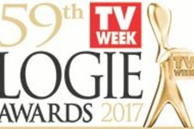 TV Week Logie Awards 2017 logo