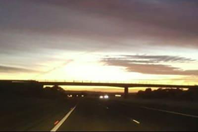 Monarto Bridge sunrise.JPG