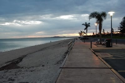 Whyalla Foreshore - Dusk