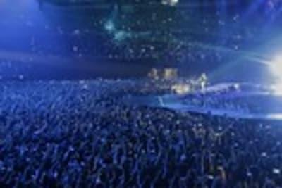Justin Bieber live @Unipol Arena