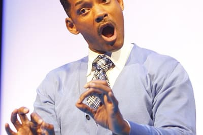 Will Smith 2011, 3