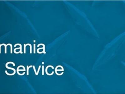 Tas Fire Service Logo