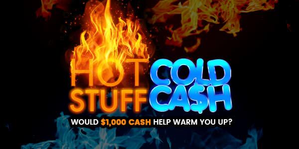 hotstuff coldcash slider