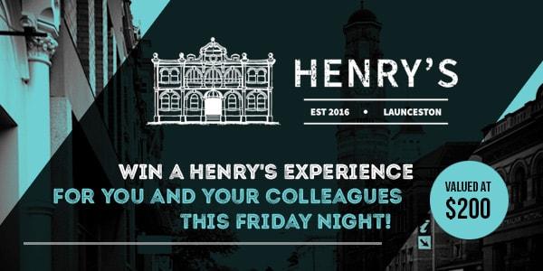 Henrys Experience