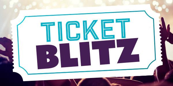 Ticket Blitz