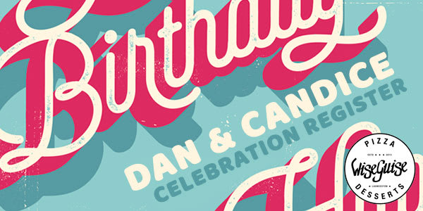 Birthday Celebration Slider wiseguise