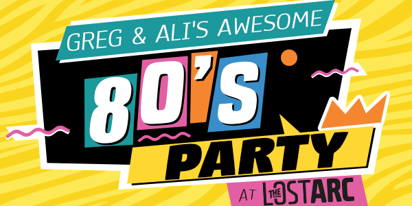 Awesome 80s Party2