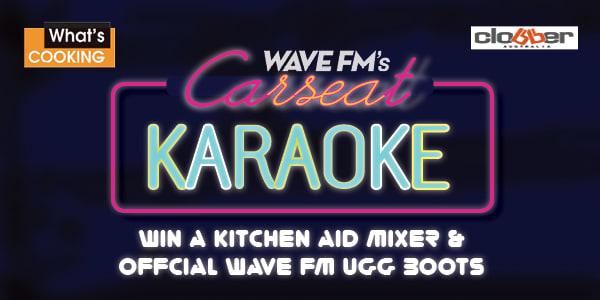 CARseat Karaoke